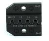 Rennsteig 624 1667 3 0 RT Crimp Die Set for Apex 2.8mm Series -- 543 -Image