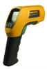 Fluke 566 Infrared/Contact Thermometer -- View Larger Image