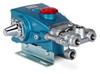 Positive Displacement Triplex Piston Pump -- 1011 - Image