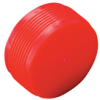 PDH Series (Threaded Plastic Plugs for Flat-Faced O-Ring Hydraulic Fittings) -- PDH-3 1/16-12 -Image