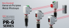 KEYENCE Metal Photoelectric Sensors: -- PR-G61P -- View Larger Image