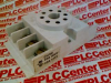 RELAY SOCKET 10AMP 125V 300V 8PIN OCTAL -- CUS8ND - Image