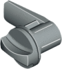 Internal Handle for 1000 series -- 1000-U68X - Image