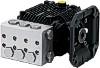 AR Pump, 1500/0.5 - Electric Motor Shaf -- XMASS0.5G15E-F3 - Image