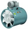 Belt Drive Vaneaxial Fan, G-Duty -- 54G Series
