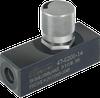 Valve, In-line Flow Control, G1/4 -- 47-0200-14
