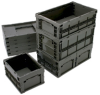 Heavy Duty Collapsible Container -- 53109 - Image