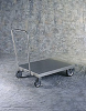 CARTS - Platform Truck, Stainless Steel, Lakeside, Stainless Steel Platform Truck -- 1161131