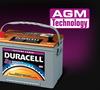 AGM Lead Acid Automotive Batteries - Image