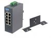 Switches, Hubs -- EKI-5528I-MB-AE-ND -Image