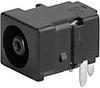 PCB terminals, Socket, 6.0 mm, 2-pole, DC Plug/Socket -- 4840.2221 - Image