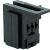 Micro Relay Connector 75290, 5 Pin, Panel Mount -- 75290 -Image