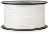 Lamp Cord, 18/2 SPT-1 White, 250' -- 2W374