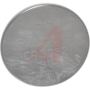 Battery; BR Lithium-Coin; 3 V; 500; 0.45 lbs. -- 70197038 - Image