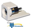 Panduit® Mini-Com 3.5mm Stereo Connector and Coupler.. -- CM35MSS