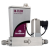 HIGH PRESSURE Series Digital Gas Mass Flow Meters & Controllers -- EL-FLOW F-221MI
