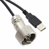 USB Cables -- 626-2094-ND