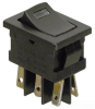 Specialty Rocker Switch -- 35-645 -- View Larger Image