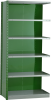 Closed Shelving (Add-On) -- SRA2008 - Image