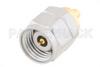 2.4mm Male Connector Solder Attachment for PE-047SR, PE-SR047AL, PE-SR047FL -- PE45411 -Image