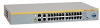 Allied Telesis AT 8000S/24POE - Switch - managed - 24 x 10/1 -- AT-8000S/24POE-10