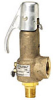 Safety Relief Valves for Air, Gas, and Vapors, ASME Section VIII -- Figure 41A - Image