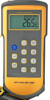 Thermometer Dual Channel Portable Thermocouple Type -- 1758515