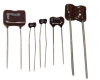 Mica Capacitor -- CDS10FD241GO3 -Image