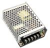 65 Watt Single Output Enclosed Switching Power Supplies -- AEU65-033 - Image