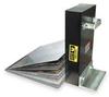 Magnetic Sheet Separator,20-30ga,12-1/4H -- 2VCC7