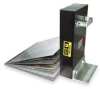 Magnetic Sheet Separator,7-12ga,18-5/16H -- 2VCD7