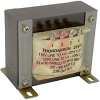 Transformer,Isolation,Step-up/down or straight,115/230V,50/60HZ,500VA,screw -- 70137419