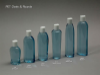Polyethylene Terephthalate-PET Containers, 8oz Saber