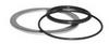 3-Position Pneumatic Linear Gate Valve