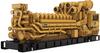 Diesel Generator Sets -- C175-20 (50 HZ) - Image