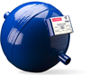 Zero-maintenance Pulsation Dampeners -- ZM-SERIES