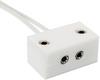 Lampholder-socket -- J-10