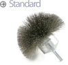 Circular Flared Brushes -- BNF-10