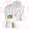 SUPERIOR GLOVE 378GKGEL ( (PRICE/PAIR) ENDURA GOATSKIN DRIVERS, BLENDED KEVLAR LINED, ANSI A4 CUT, ARC FLASH 3,SIZE L ) -- View Larger Image
