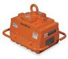 Lifting Magnet,3600 lb Cap,22-13/16 OAL -- 1TAF5