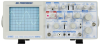 60 MHz Analog Oscilloscope with Probes -- Model 2160C