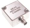 Plug & Play Accelerometer -- Vibration Sensor - Model 4807A Accelerometer