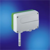 Temperature/humidity Measurement transducer 4...20mA with display -- 5616.30