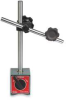 Magnetic Base/Holder,6 In Gage Rod -- 4LB12