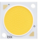 LED Lighting - COBs, Engines, Modules, Strips -- BXRE-40G4000-C-73-ND -Image