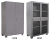 EXTRA HEAVY DUTY 14 GAUGE WELDED CABINETS -- HDS248