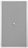 Premium Indoor / Outdoor Monitor Speaker White -- 9926