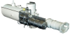 Subsea Series Valve Actuator