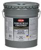 Krylon Industrial Coatings Weld-Thru K0002 Black Alkyd Enamel Paint Primer - 1 gal Pail - 02328 -- 075577-02328 - Image