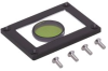Protective pane for vision sensors -- E21169